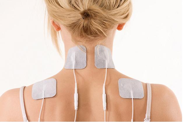 Zaktualizowano Otklanjanje bola - Elektro terapija CH97